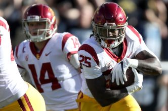 Trojans Punch Ticket to Pac-12 Championship