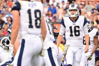 LA Rams Get Revenge on Houston