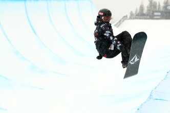 Snowboarder Elena Hight Is Gunning for Her 3rd Olympics in 4 Tries