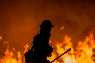 Arcing Power Lines Blamed for Sparking Deadly Thomas Fire