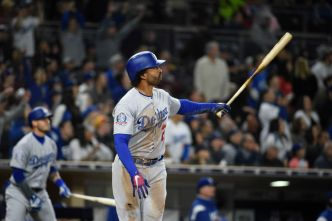 Dodgers Defeat Padres Thanks to Former Padres