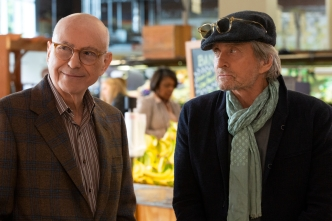 Getting Old Has Never Been Funnier in 'The Kominksy Method' on Netflix
