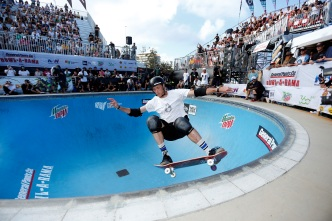 San Diego Native Tony Hawk Developing Musical: Reports
