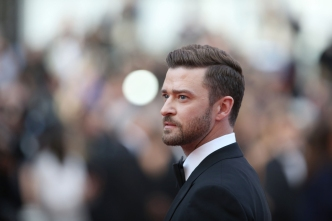 Fan Arrested After Touching Justin Timberlake