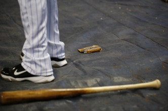 LA Bans Chewing Tobacco at Parks and Sports Venues