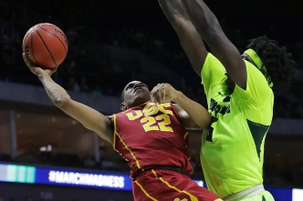 Trojans Eliminated From March Madness by Tough Baylor Bears