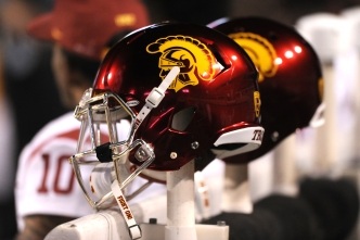USC's Deep Roster Ready To Rally Around Its New Quarterback
