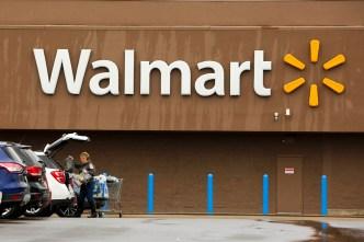 Walmart Responds to Revenge Porn Suit