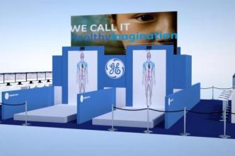 Take the GE Healthy Living Challenge!