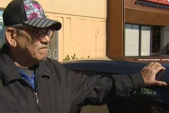 Cab Driver Feels Lucky to Be Alive After Inmate Ordeal