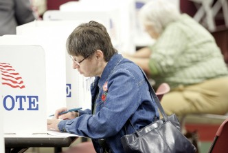 Voter Turnout Might Reach Low Point
