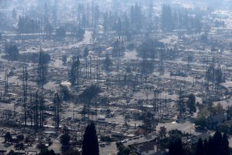 Deadly California Fire Caused by Homeowner Equipment: Agency