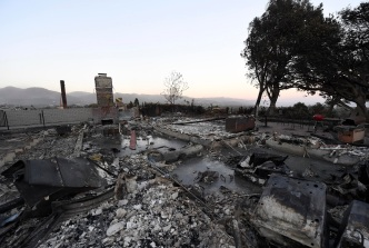 Deadline for Woolsey Fire Relief Programs is Friday