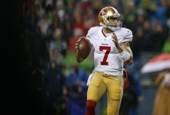 Kaepernick is 'X Factor' for 49ers