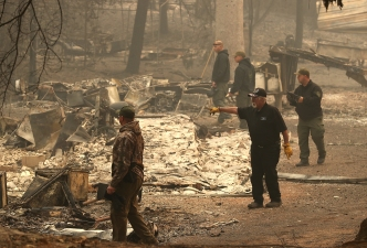 California Fire Survivors Share Lessons in Loss, Recovery