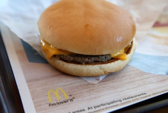 8-Year-OId Craving Burgers Drives Dad's Van to McDonald's
