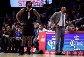 Jordan Opts-Out Ending Tenure With LA Clippers