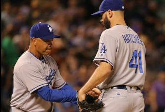 Dodgers Bullpen Implodes in Freeway Series