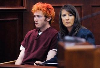 Death Penalty Looms over Movie Massacre Case