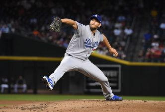 Clayton Kershaw Throws Simulated Game as He Nears Return