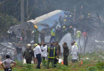 20 Priests Among Those Dead in Havana Plane Crash
