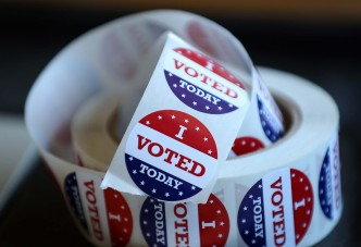 Five California Counties See Higher Turnout Under New Vote Model