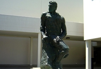 'Prospector Pete' Mascot at Cal State Long Beach to Be Removed