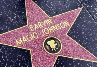 LA You May Not Know: Athletes on the Hollywood Walk of Fame