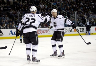 Kings Cap Historic Comeback in Game 7 Against Sharks