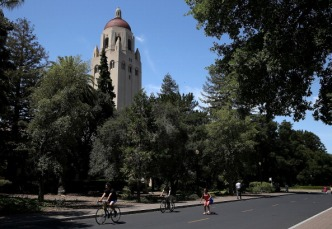Stanford, UC Berkeley Ranked in 'Top 50 Smartest Colleges '