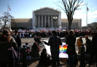 Prop 8 Case Decision Expected Wednesday
