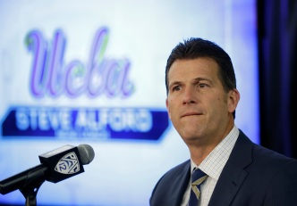After Early Season Struggles, UCLA Fires Basketball Coach Steve Alford