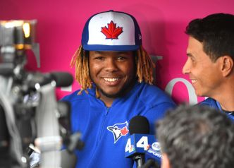 How the Dodgers and Angels Impacted Vladimir Guerrero Jr.