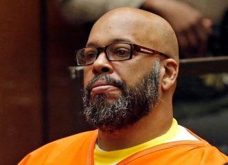 Suge Knight Pleads No Contest in Burger Stand Confrontation