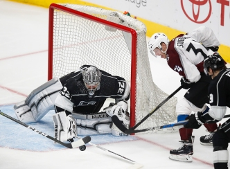 Kings Playoff Tickets Go on Sale to General Public Thursday