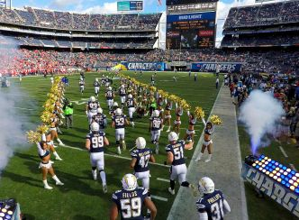 Chargers' Move to Los Angeles: What's Next?