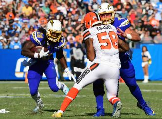 Browns vs. Chargers Preview