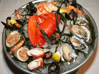 Eat This: Water Grill's Expanded Raw Bar