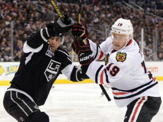 Kings-Blackhawks Series Preview