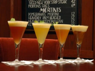 Drink This: The Mortini