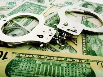 Officer Charged With Stealing Colleague's Retirement Gift Money