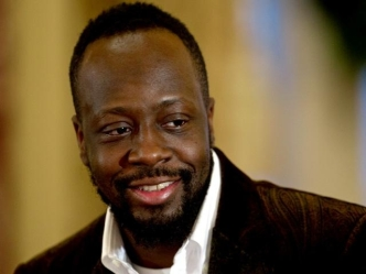 """Wyclef Jean Reflects on """"We Are The World"""""""