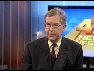 NewsConference: Pasadena Mayor Bill Bogaard