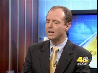 NewsConference: Rep. Adam Schiff
