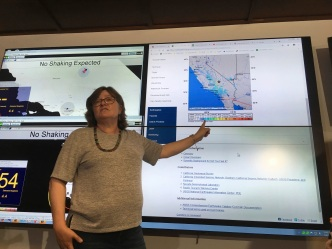 Experts Predict Aftershocks to Hit High Desert