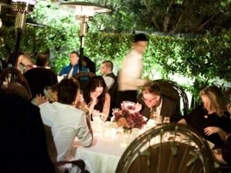 Eat This: Wine Dinner at Saddle Peak Lodge