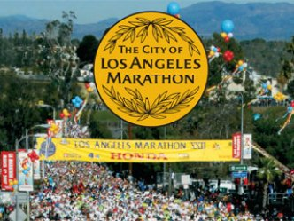 Download the Marathon Application