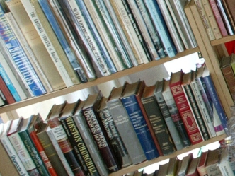 10 People in San Jose Owe the Library at Least $5,000
