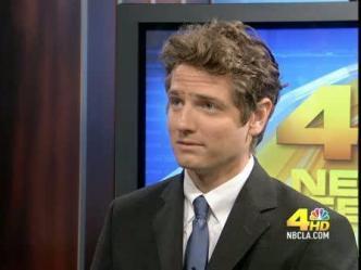 NewsConference: Marshall Wright