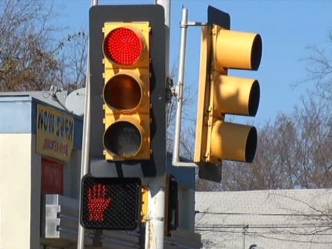 Petition Drive Fights Red-Light Cameras